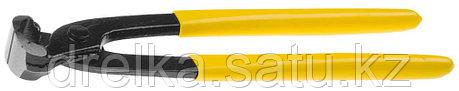 """Клещи STAYER """"MASTER"""" для скрутки, ручки в ПВХ, 220мм , фото 2"""