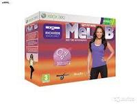 Get Fit With Mel B See The Difference Resistance, Фитнес программа для Kinect  ( Xbox 360 )