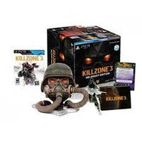 KiLLZone 3 HelGhast Edition Комплект.