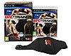 UFC Personal Trainer Комплект: Игра, ножной ремень (PS3)