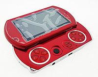 Игровая приставка GAME BOY - ESP GO - 4 Gb с играми внутри + наушники, от 3 до 7 лет (красная), фото 1
