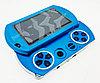 Игровая приставка GAME BOY - ESP GO - 4 Gb с играми внутри + наушники, от 3 до 7 лет (синяя)