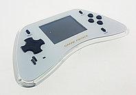 Игровая приставка GAME BOY - GAME PRINCE - 2 Gb с играми + картридж с играми + кабель к TV, (белая)