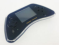 Игровая приставка GAME BOY - GAME PRINCE - 2 Gb с играми + картридж с играми + кабель к TV, (черная)
