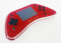 Игровая приставка GAME BOY - GAME PRINCE - 2 Gb с играми + картридж с играми + кабель к TV, (красная)