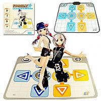 Коврик для танцев Wii Family Trainer - MAT