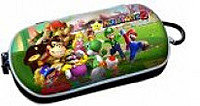 Сумочка Nintendo DS 4 in 1 Fine 3D Picture Memory Foam Case, Mario