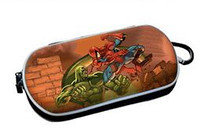 Сумочка Nintendo DS 4 in 1 Fine 3D Picture Memory Foam Case, Spider Man