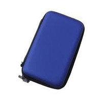 Сумочка Nintendo DS, синяя