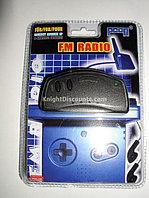 Устройство для радио с наушниками Game Boy Advance FM Radio