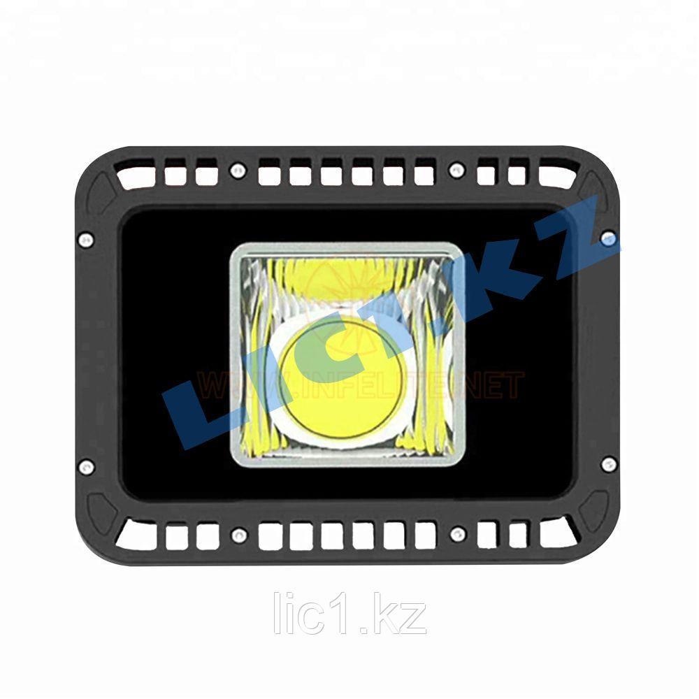 Прожектор светодиодный F12 50 Вт