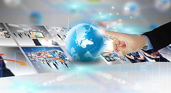 Создание бизнес сайтов