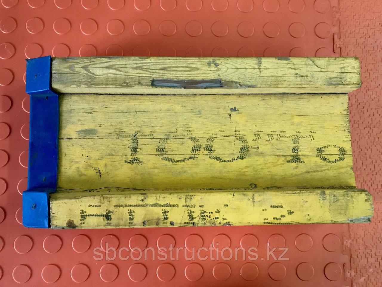 Балка деревянная Н 20 для опалубки перекрытия