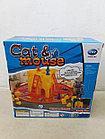 Настольная игра Кот Макс – гроза мышей (Cat & Mouse), фото 2
