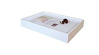 Планшет для рисования песком 54*74*13 см (рабочее поле 50*70 см),(цветная LED подсветка