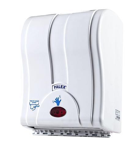 Авотоматический диспенсер для бумажных полотенец, фото 2