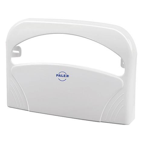 Диспенсер для гигиенической бумаги на крышку унитаза хромированный, фото 2