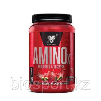 Аминокислоты Amino X - 30 порций (BSN)