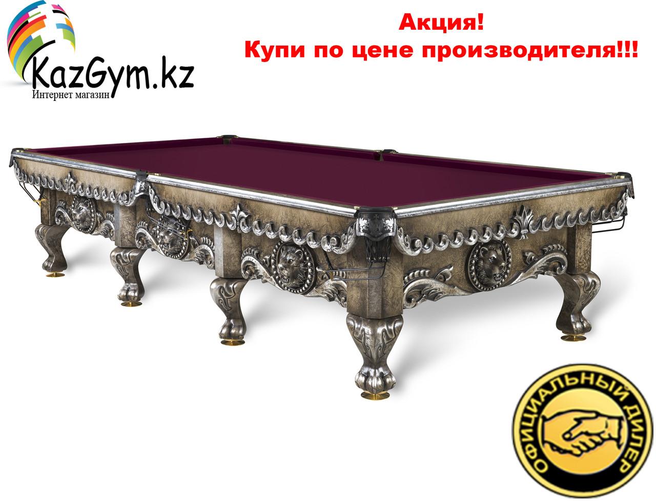"""Бильярдный стол """"Лео II"""""""