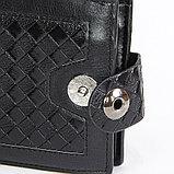 Мужской бумажник, фото 6
