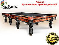 """Бильярдный стол """"Ливерпуль-Экзотик"""", фото 1"""