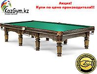 """Бильярдный стол """"Ливерпуль-Краколет"""", фото 1"""