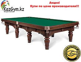 """Бильярдный стол """"Барон-Люкс"""""""