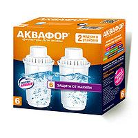 Комплект фильтров Аквафор B100-6