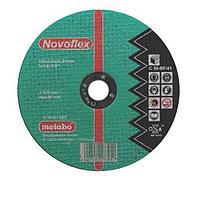 Диск отрезной по камню Novoflex 150x3,0 прямой С30