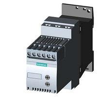 Siemens 3RW3013-1BB14 Устройство плавного пуска