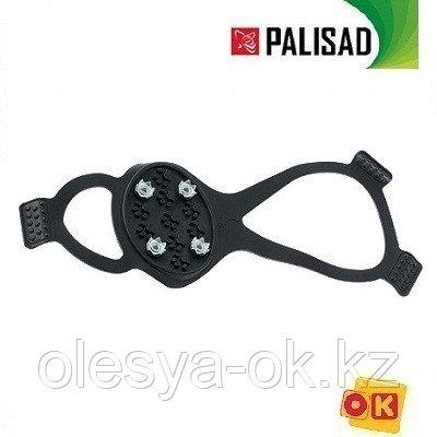 Ледоступы универсальные, размер L/XL, 35-47 PALISAD