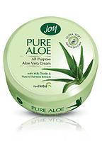 Joy Pure Aloe, Натуральный крем для лица