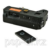 Батарейный блок Jupio DMW-BGG1 для Panasonic G80 / G85