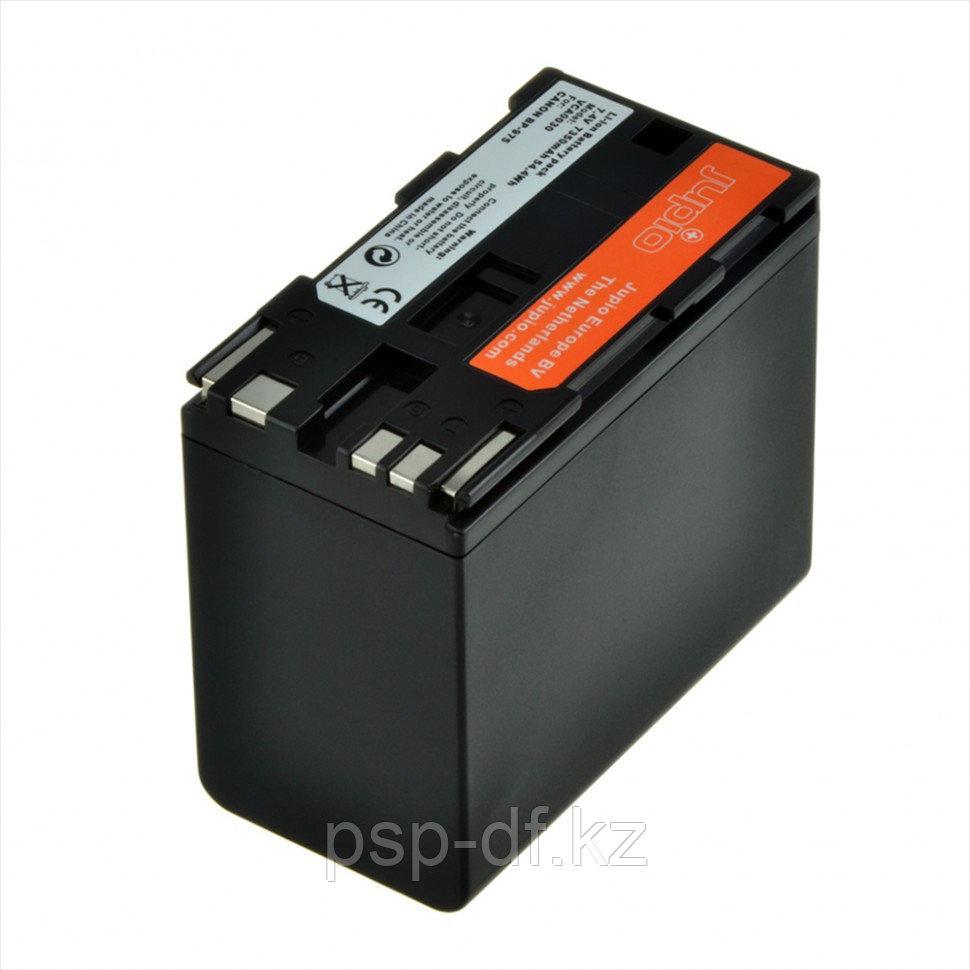 Аккумулятор Jupio BP-975 7350 mAh для Canon