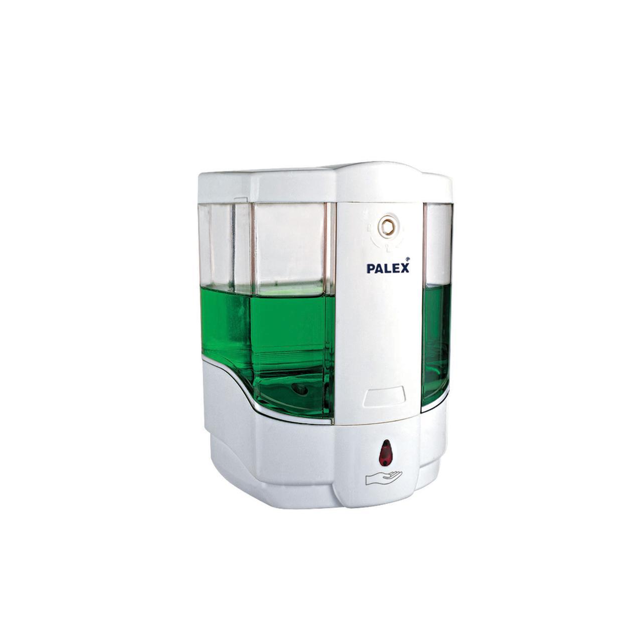 Дозатор для жидкого мыла сенсерный 800 мл.