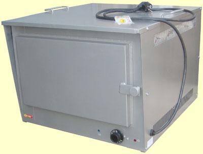 Электропечь для электродов ЭП 40/400