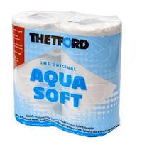 Биотуалетная бумага Thetford Aqua Soft