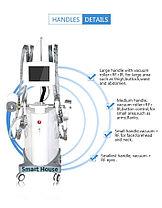 Аппарат вакуумно роликовый, фото 3