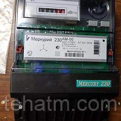 Меркурий 230 АМ-00