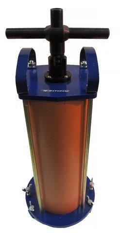 Баллонный плотномер ПБД-КМ контроль плотности оснований и покрытий из песчано-гравийных смесей