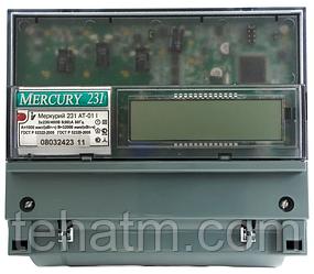 Меркурий 231 АТ-01I