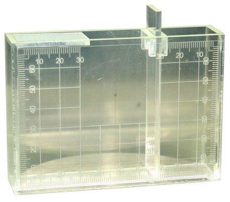 Прибор УВТ малый для определения угла естественного откоса песков в сухом состоянии и под водой