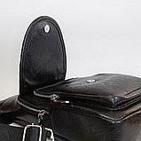 Мужская сумка Jeep, фото 3