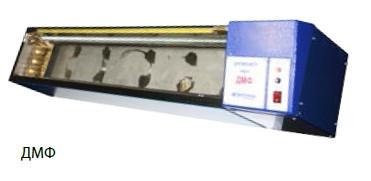 Электромеханический дуктилометр 1м /1,5 м ДМФ-1480