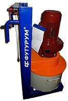 Мешалка лабораторная МЛА-30 для приготовления в лабораторных условиях асфальтобетонной смеси на 30 л, 380В