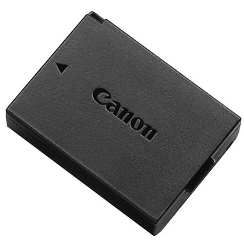 Аккумулятор Canon LP-E12 для камер Canon EOS 100 (900 mAh)