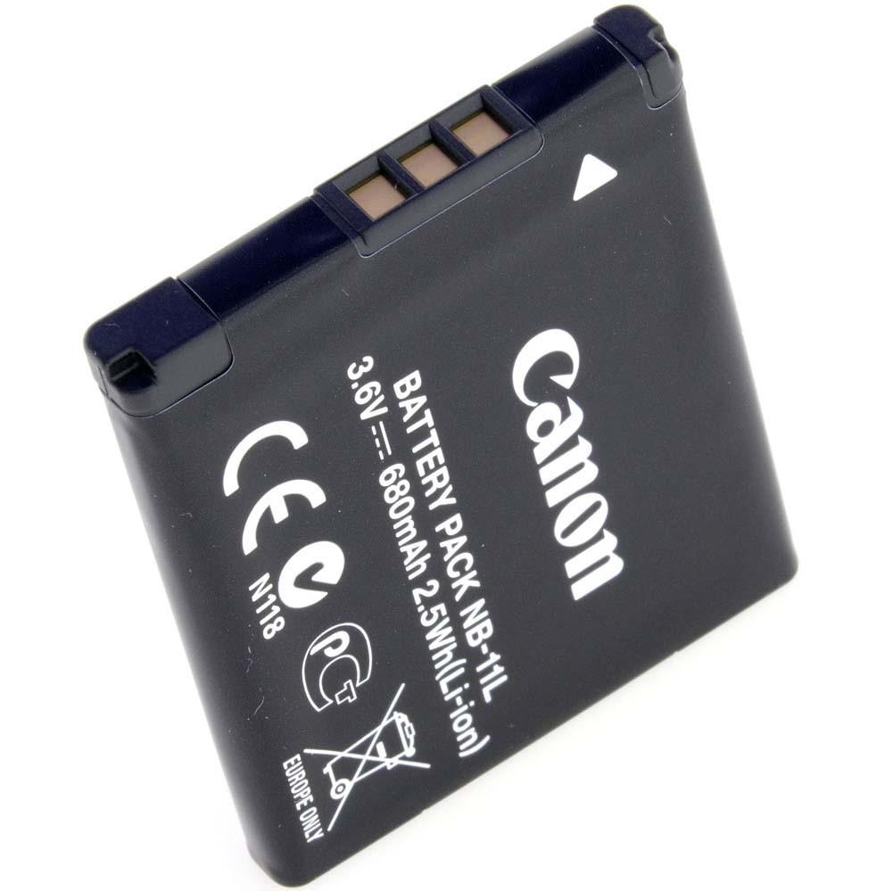 Аккумулятор Canon NB-11L (680 mAh)