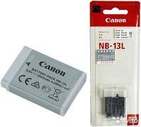 Аккумулятор Canon NB-13L (1250 mAh)