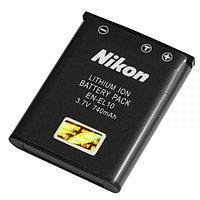 Аккумулятор Nikon en-el10 (740 mAh)