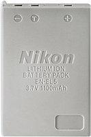 Аккумулятор Nikon en-el5 (1100mAh)